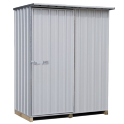 GVO1508 Garden Shed