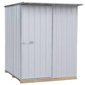 GVO1515Z garden shed