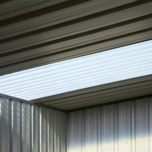 Skylite-Roof-Sheet
