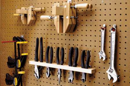 tools shed storage tips
