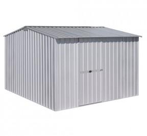 kitset garden shed