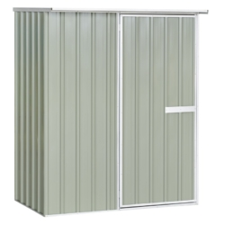 Hazy grey GVO1508 shed