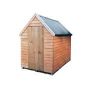 kaweka garden shed