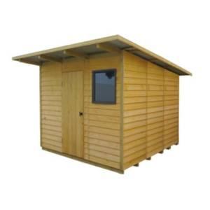 tekapo garden shed