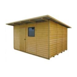 wanaka garden shed